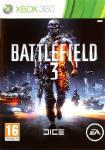 Carátula de Battlefield 3 para Xbox 360