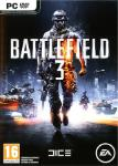 Car�tula de Battlefield 3 para PC