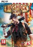 Carátula de Bioshock Infinite para PC