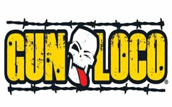 Carátula de Gun Loco