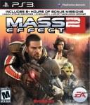 Car�tula de Mass Effect 2