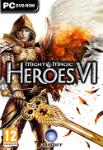 Car�tula de Might & Magic: Heroes VI