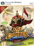 Car�tula de Age of Empires Online