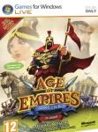 Carátula de Age of Empires Online