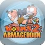 Carátula de Worms 2: Armageddon para iPhone / iPod Touch