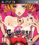 Carátula de Catherine para PlayStation 3