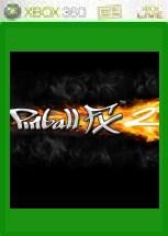 Carátula de Pinball FX 2 para Xbox 360 - XLB