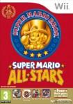 Carátula de Super Mario All-Stars: 25th Anniversary Edition para Wii