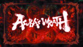 Carátula o portada Logo Oficial del juego Asura's Wrath para Xbox 360