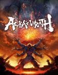Carátula o portada ArtWork del juego Asura's Wrath para Xbox 360