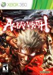 Carátula o portada EEUU del juego Asura's Wrath para Xbox 360