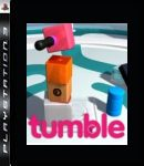 Carátula de Tumble