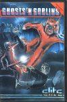 Carátula de Ghosts 'n Goblins para Commodore 64