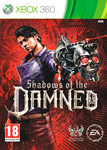 Carátula de Shadows of the Damned para Xbox 360