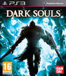Carátula de Dark Souls para PlayStation 3