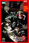 Carátula de Metal Slug 5 para Arcade