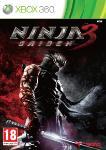 Carátula de Ninja Gaiden 3 para Xbox 360