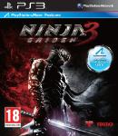 Car�tula de Ninja Gaiden 3 para PlayStation 3
