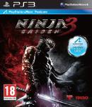 Carátula de Ninja Gaiden 3 para PlayStation 3