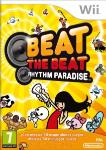 Carátula de Beat the Beat: Rhythm Paradise