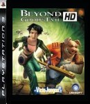 Carátula de Beyond Good & Evil HD para PS3-PS Store