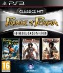 Car�tula de Prince of Persia: Trilog�a