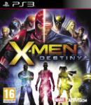 Car�tula de X-Men: Destiny para PlayStation 3