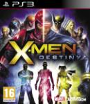 Carátula de X-Men: Destiny para PlayStation 3