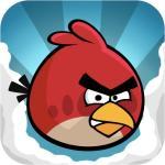 Carátula de Angry Birds para Android