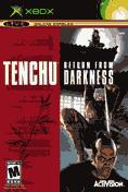 Car�tula de Tenchu: Regreso desde las Tinieblas