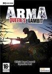 Carátula de ArmA: Queen's Gambit para PC