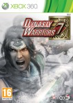 Carátula de Dynasty Warriors 7