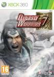 Car�tula de Dynasty Warriors 7