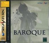 Carátula de Baroque