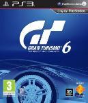 Carátula de Gran Turismo 6 para PlayStation 3