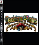 Carátula o portada No oficial (Montaje) del juego Deadstorm Pirates para PS3-PS Store