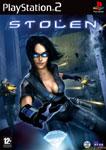 Carátula de Stolen para PlayStation 2