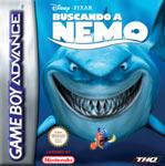 Carátula de Buscando a Nemo