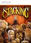 Carátula de Stacking para Xbox 360 - XLB