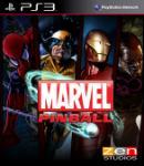 Carátula de Marvel Pinball para PS3-PS Store