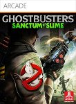 Car�tula de Ghostbusters: Sanctum of Slime