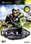 Carátula de Halo: el combate ha evolucionado para Xbox Classic
