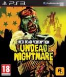 Carátula de Red Dead Redemption: Undead Nightmare para PlayStation 3