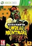 Carátula de Red Dead Redemption: Undead Nightmare para Xbox 360