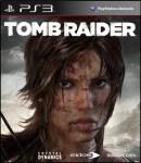 Carátula o portada Carátula provisional del juego Tomb Raider (2013) para PlayStation 3