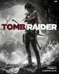 Carátula o portada Logo Oficial del juego Tomb Raider (2013) para PlayStation 3