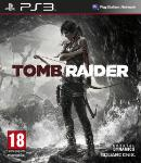 Carátula de Tomb Raider (2013) para PlayStation 3