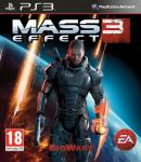 Carátula de Mass Effect 3 para PlayStation 3