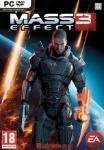 Car�tula de Mass Effect 3 para PC