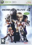 Car�tula de Dead or Alive 4
